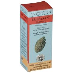 Luffasan® D4 Tabletten