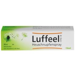 Luffeel® comp. Heuschnupfenspray