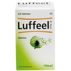 Luffeel® compositum Tabletten