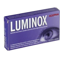Luminox Tabletten