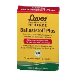 Luvos® Heilerde BIO Ballaststoff Plus