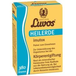 Luvos® Heilerde imutox Pulver