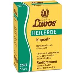 Luvos® Heilerde