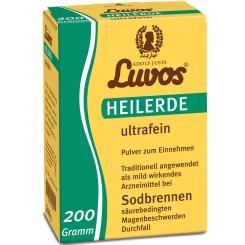 Luvos® Heilerde Ultrafein