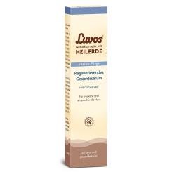 Luvos® Naturkosmetik Gesichtsserum Intensivpflege