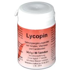 Lycopin Tabl.