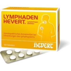 LYMPHADEN HEVERT® Lymphdrüsentabletten
