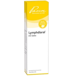 LYMPHDIARAL® DS Salbe
