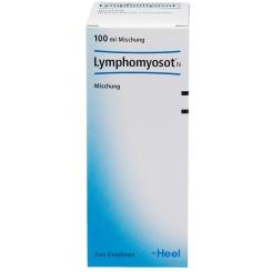 Lymphomyosot® N Tropfen