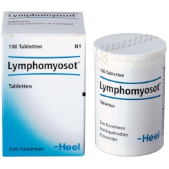 Lymphomyosot®Tabletten