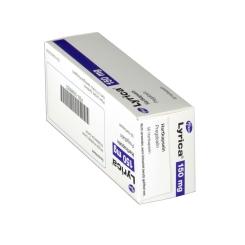 Lyrica 150 mg Kapseln