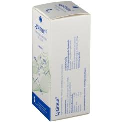 LYsimun® Ergänzungsfuttermittel für Katzen