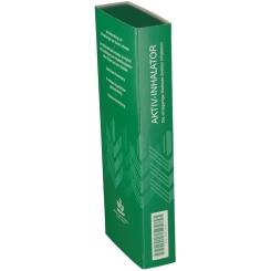 Macholdt® Aktiv-Inhalator + Eukalyptusöl
