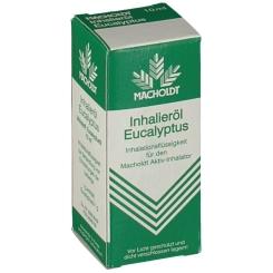 Macholdt Inhalieroel Eukalyptus