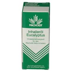 Macholdt® Inhalieröl Eukalyptus