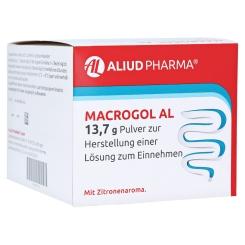 Macrogol AL 13,7 g Pulver