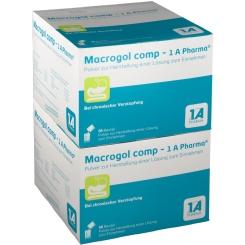 Macrogol comp - 1 A Pharma®