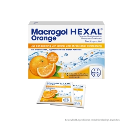 MacrogolHEXAL® Orange