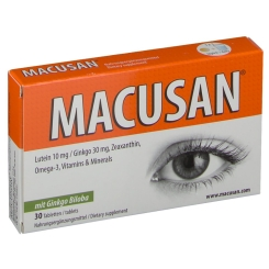 MACUSAN®
