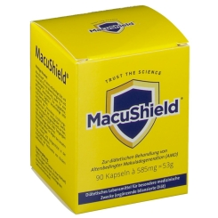 MacuShield® Original Quartalspackung