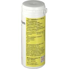 Magnesium 350 mg + Vitamin E Tabletten