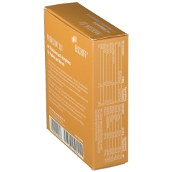 Magnesium-Brausetabletten 300 + Vitamin B-Komplex