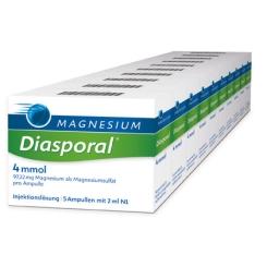 Magnesium-Diasporal® 4 mmol Injektionslösung