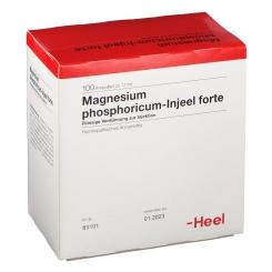 Magnesium phosphoricum-Injeel® forte Ampullen
