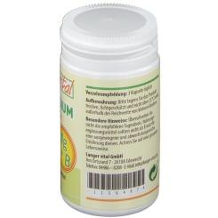 Magnesium pls B-Vitamine