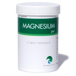 MAGNESIUM pur