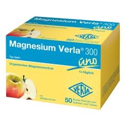 Magnesium Verla® 300 uno Apfel