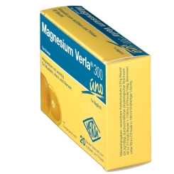 Magnesium Verla® 300 uno Orange