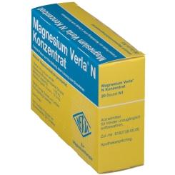 Magnesium Verla® N Konzentrat