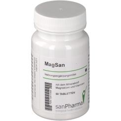 MagSan