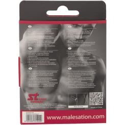 MALESATION Penisring 4cm