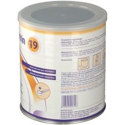 Maltodextrin 19 Pulver