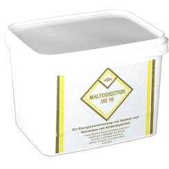 Maltodextrin DE 19 HBK Instant Pulver