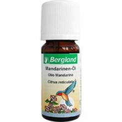 Mandarinen Öl Bergland