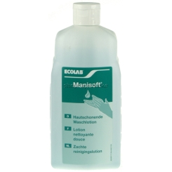 Manisoft Lotion
