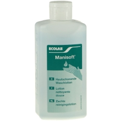 Manisoft Lotion