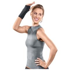 Manu-Hit® Carpal Handgelenkbandage rechts Größe L haut