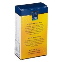 manuka health Manuka-Honig-Lutschbonbons Zitrone