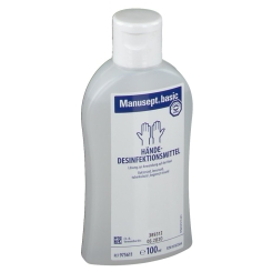 Manusept® basic
