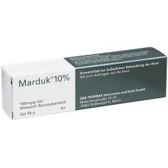 Marduk® 10% Gel
