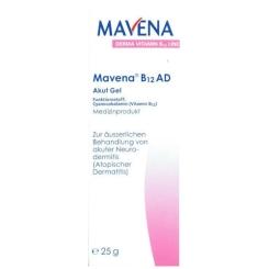Mavena® B12 AD Akut Gel