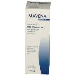 MAVENA Mg46® Intensivcreme