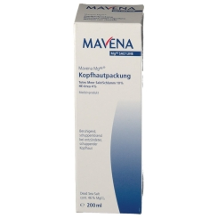 MAVENA Mg46® Kopfhautpackung