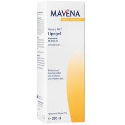 MAVENA MH® Lipogel