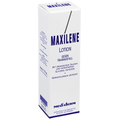 MAXILENE Lotion