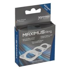 MAXIMUS Ring Größe XS, S, M